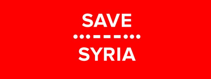 save-syria-banneri